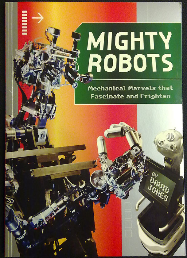 mighty robots coverpage naslovnica